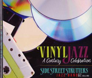 VinylJazz